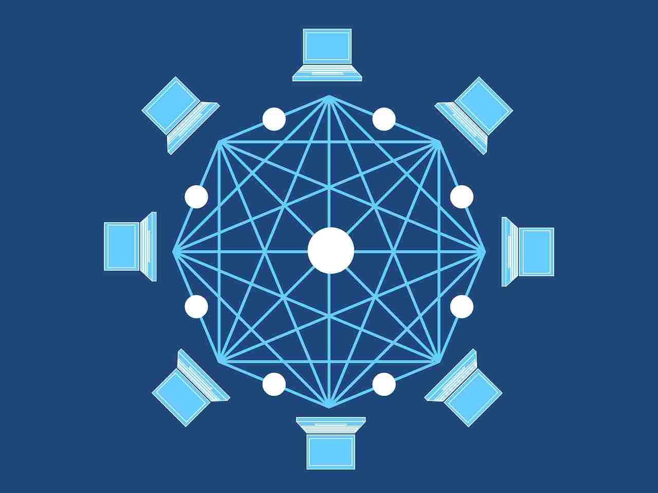 Blockchain-pilot