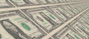 Federal Reserve dollars
