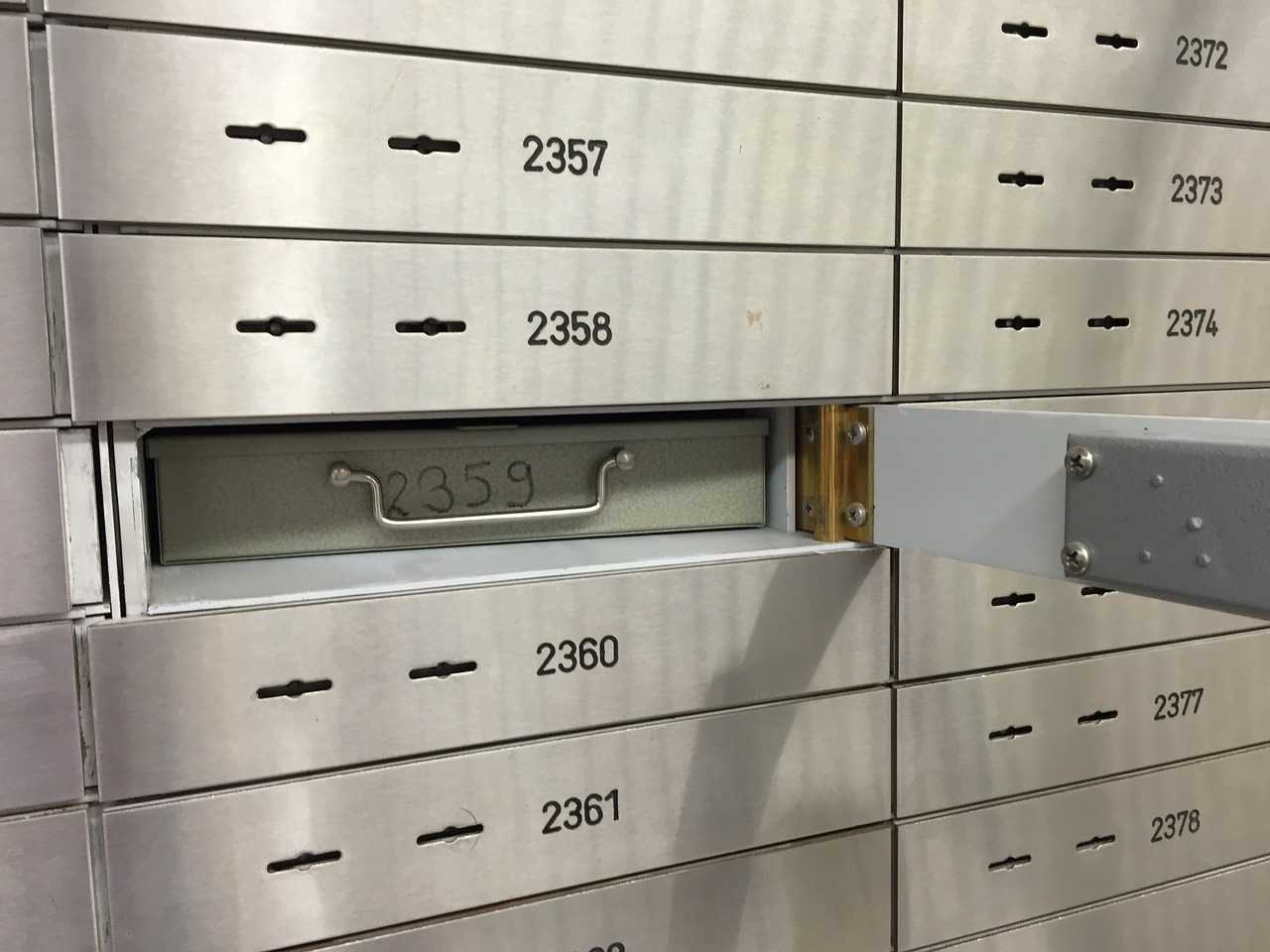 KPMG crypto-bewaardiensten