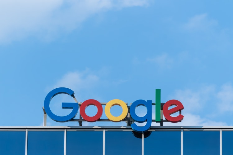 Google Cryptocurrencies