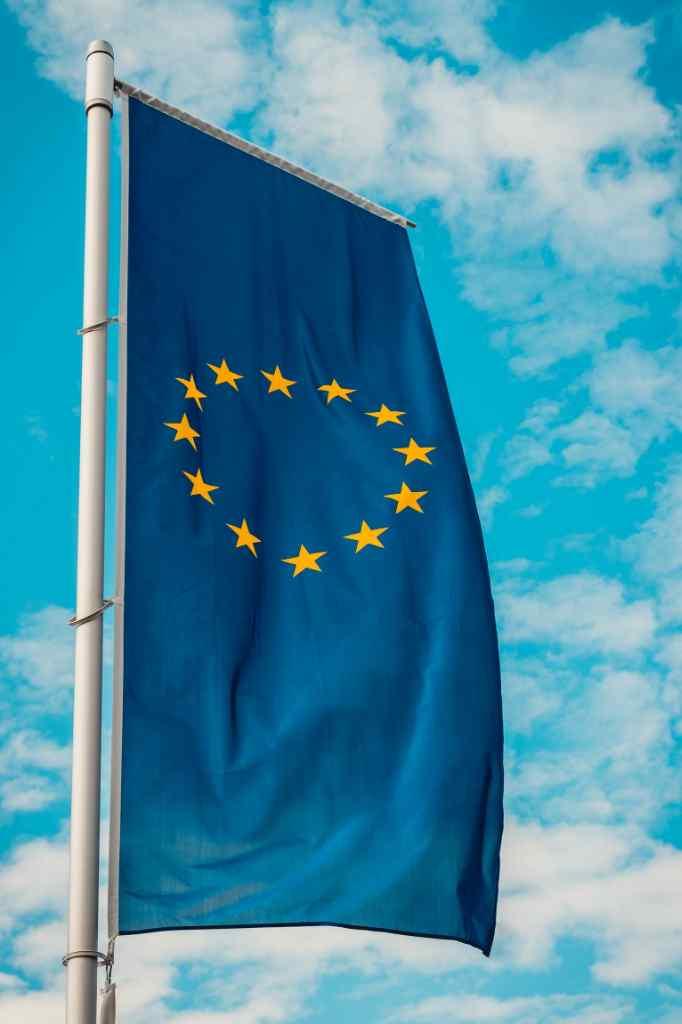 Europese Unie cryptocurrencies