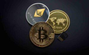 Cryptocurrencies veilige haven