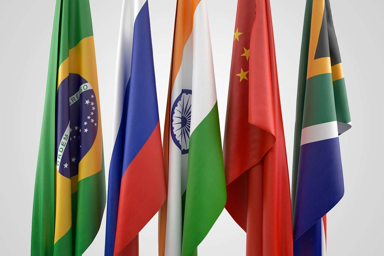 BRICS Digitale Valuta