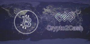 Bitcoin.com Crypto2Cash