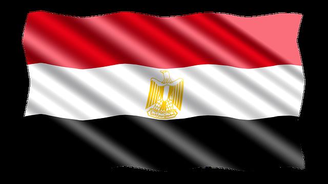 Egypte geldopnames