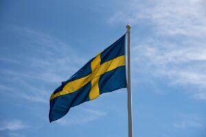Zweden CBDC