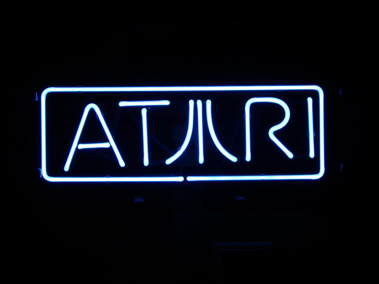 Atari blockchain