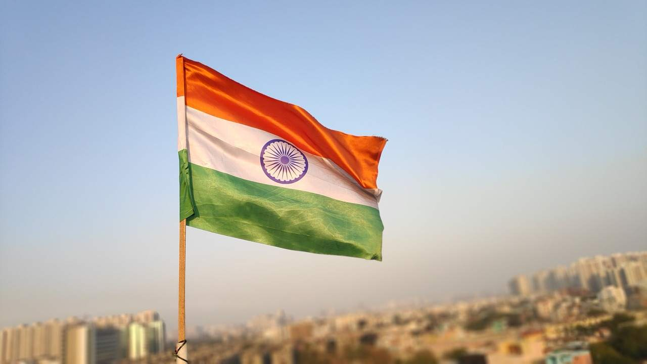India banken crypto