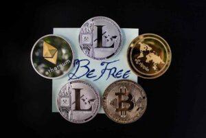 cryptocurrencies economische vrijheid