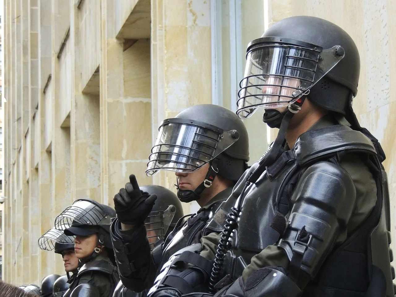 Bithumb politie