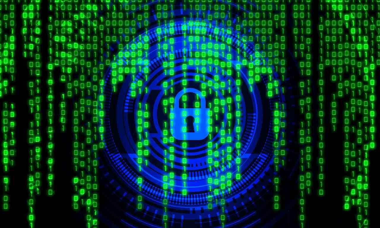 IRS privacy-munten