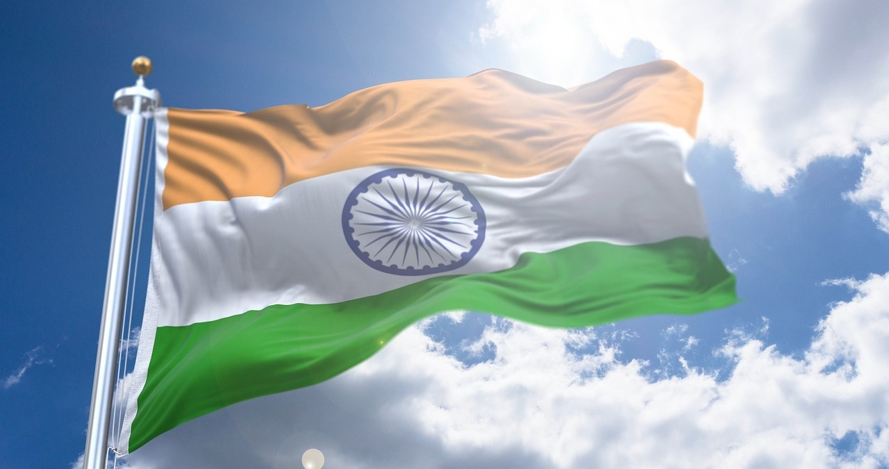 India crypto verbod