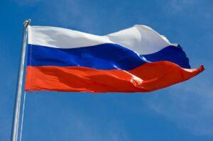 Rusland crypto wet