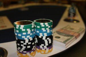 World Poker Tour TFUEL