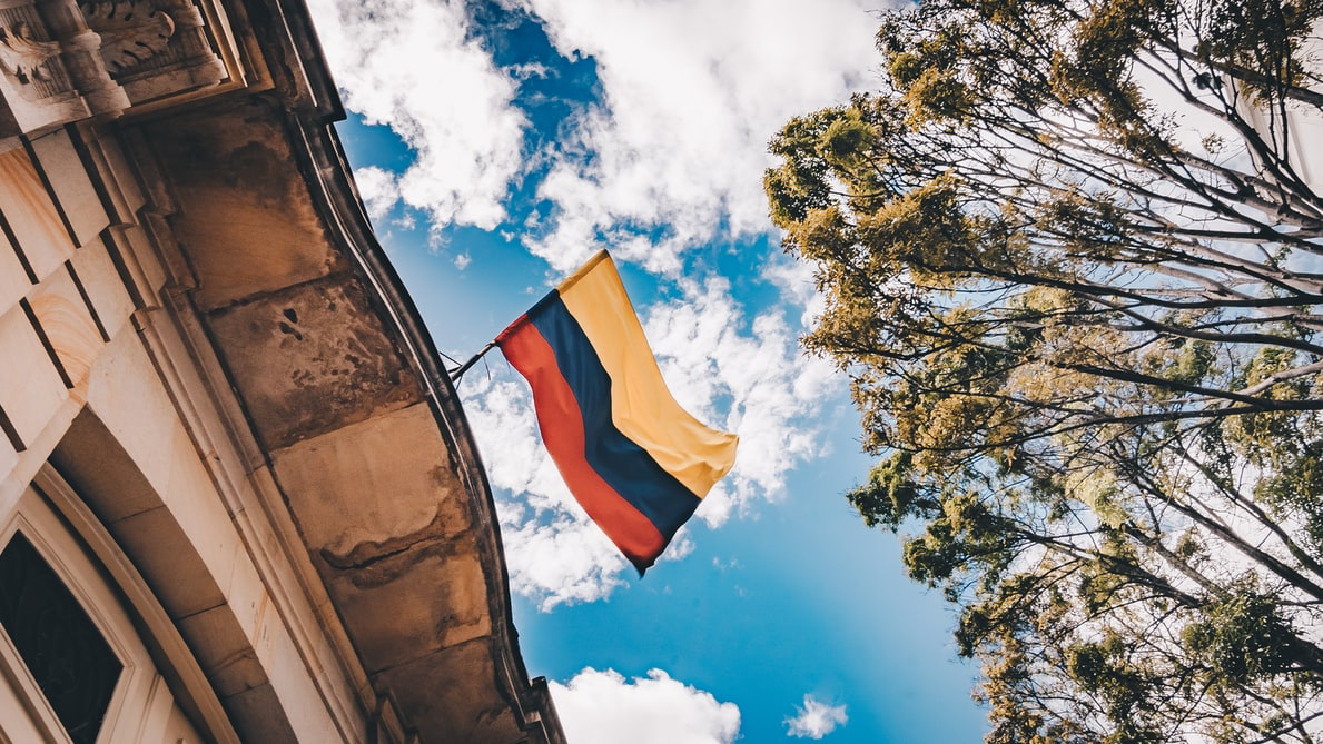 Colombia cryptocurrency