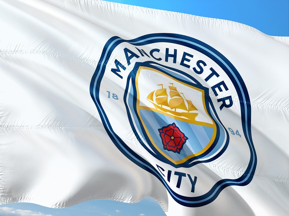 Manchester City fantoken