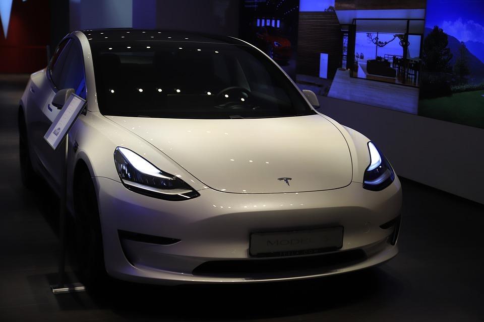 Tesla betaling met Bitcoin