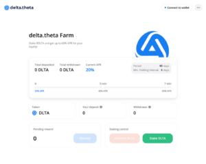 Delta.tech