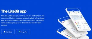 LiteBit smartphone