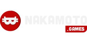 nakamoto games logo