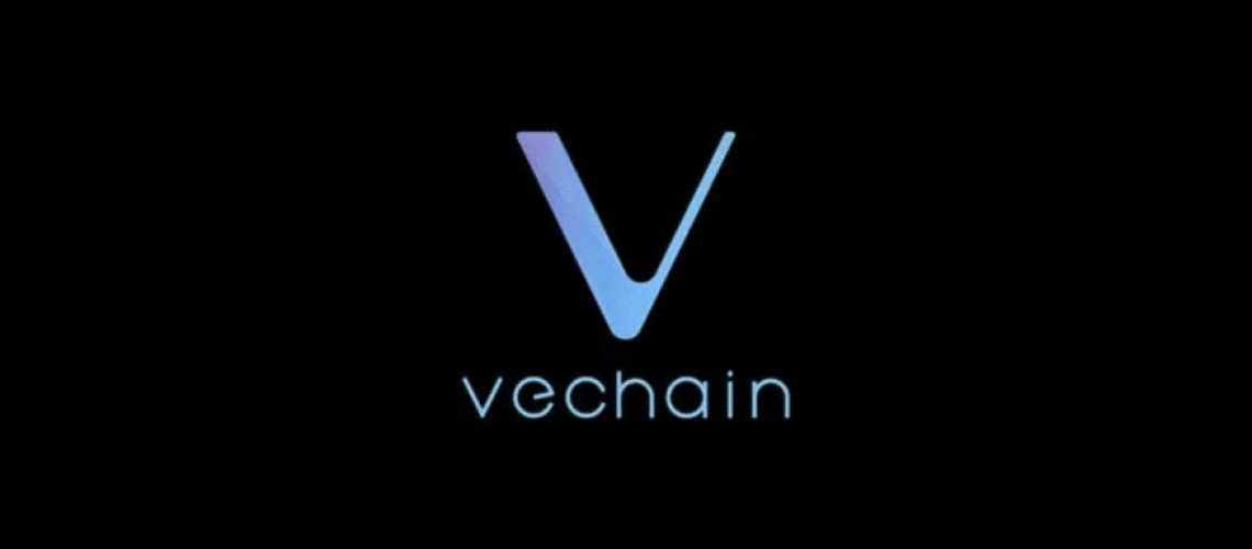 VeChain partnership